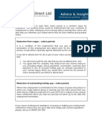 Contract wording - notice periods.doc