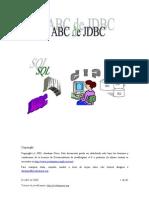 El ABC Jdbc