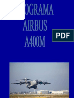 PRESENTACIÓN airbus A400M