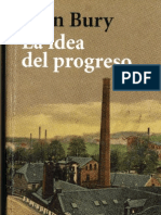 Bury John La Idea Del Progreso 1920