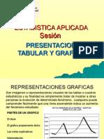 Representacion Tabular y Grafica