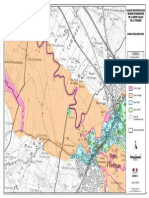 PPRI Basse Vallée de la Touques - zonage 1