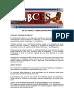 ABCES_Flexibilizacion_Laboral