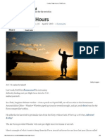 Costly Flight Hours _ TIME