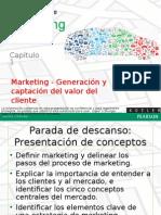 Fundamentos de Marketing Capitulo 1