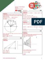 Matemática I - Gabarito Comentado