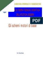 Schemi Motori Di Base MoisF