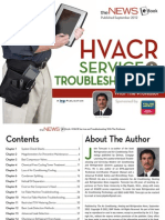 HVACR Service Trobleshooting With the Professor John Tomczyk