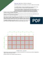 Analiza Pushover ETABS