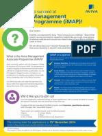iMAP (2015) EDM