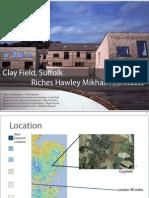 Clay Fields Presentation1