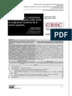 Censos, Identidad y Colonialismo en El Sáhara Español (1950-1974)