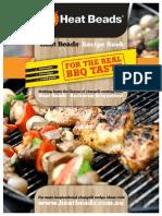 Heat Beads Recipe Book