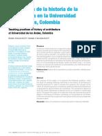 Dialnet LaDocenciaDeLaHistoriaDeLaArquitecturaEnLaUniversi 3908943 (1)