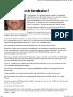 JIM.fr - Traiter Le Lupus Par de l'Interleukine 2