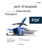 Assurances Transport