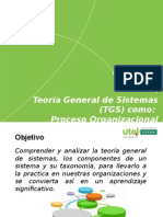 TGS- clase 1