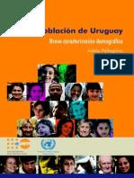 Adela Pelegrino - La Poblacion en El Uruguay