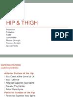 Hip-Knee Presentation
