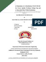 Whole DocumentationDCDS