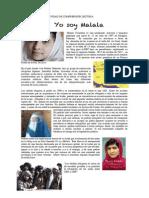 LECTURA Malala