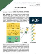 Lectura 1-Bases Moleculares de La Herencia