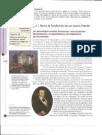 Historia de México (Libro Amador)