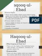 haqooq-ul-ibad.ppt