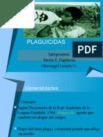 PRESENTAC COMPLETA PLAGUICIDAS