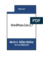 WordPress.com2.7
