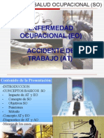 Salud Ocupacional Curso Abogados Completa