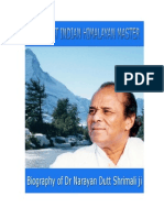 Great Indian Himalayan Master- Unedited First Copy
