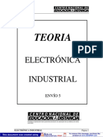 Curso de Electronica Industrial 5