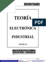 Curso de Electronica Industrial 12