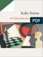 Italo Svevo - A Consciência de Zeno
