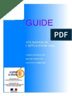 Guide Utilisateur GAIA