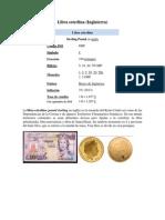 Billetes de Paises Del Mundo