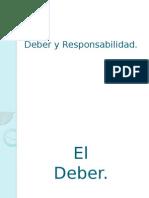 Deber y Responsabilidad-2015.pptx