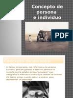 persona e individuo-2015.pptx