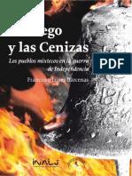El Fuego y Cenizas - Francisco López Bárcenas