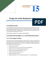CH Design Seuils