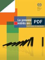 La Prevención Del Estrés en El Trabajo. Lista de Puntos de Comprobación. OIT (1)