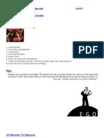 Market Theorys