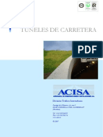 Dossier Tuneles de Carreteras