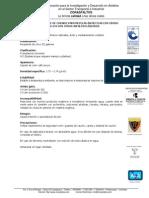 Ficha Tecnica Adicol 2014