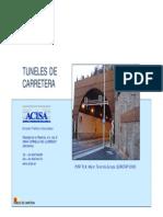 Presentacion Tuneles