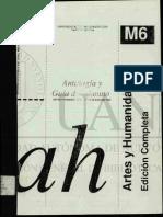 Ontología y Guia del Alumno