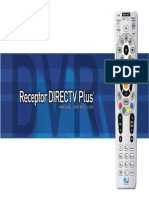 Manual Directv Plus Dvr