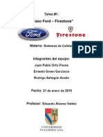 Caso Ford Firestone