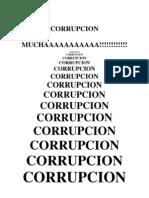 Examenes Justicia - Corrupcion y Prevaricacion en la Justicia Española. Delincuentes con Toga v.12